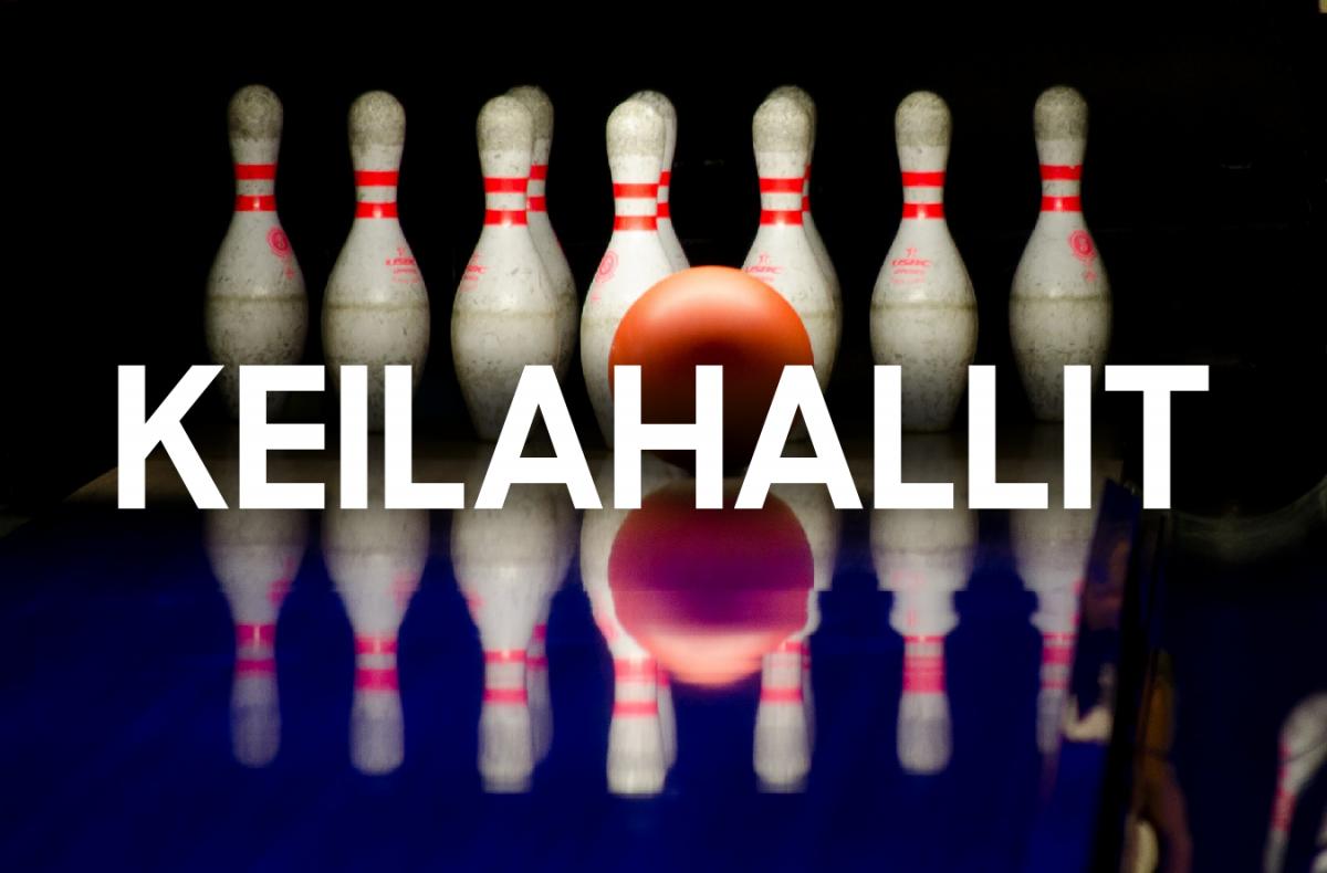 Keilahallit | Mysteeriasiakas.fi